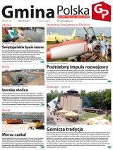 Gmina Polska nr2 2013 frontpage