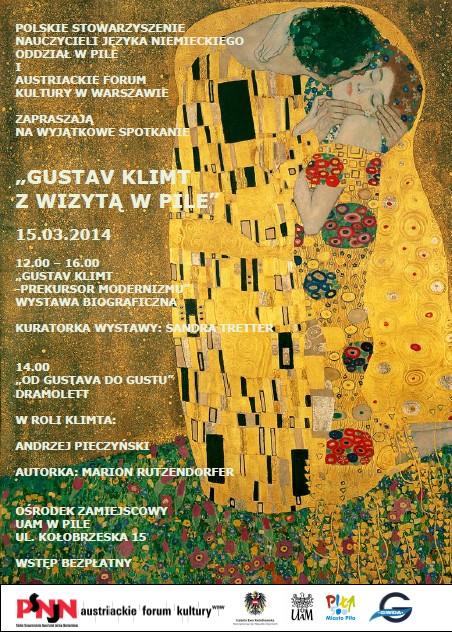 Gustav Klimt w Pile