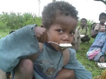 W obronie malgaskiego uśmiechu