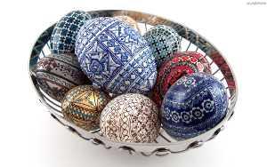 Tradycje Stołu Wielkanocnego