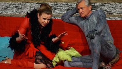 Zaproś Mamę do Wrocławskiego Teatru Komedia
