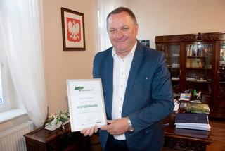 Kąty Wrocławskie: Na samorządowym szczycie
