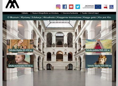 Wakacje w muzeach