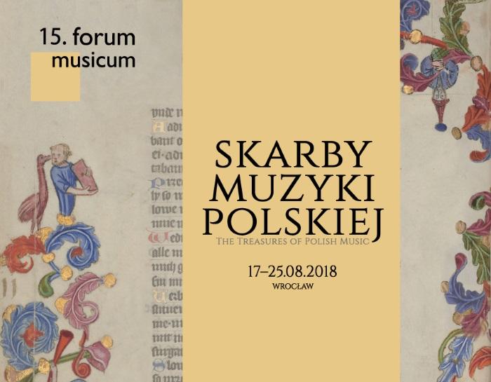 Skarby muzyki polskiej