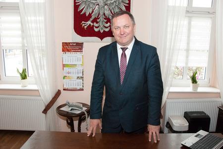Kąty Wrocławskie: Jestem racjonalnym optymistą