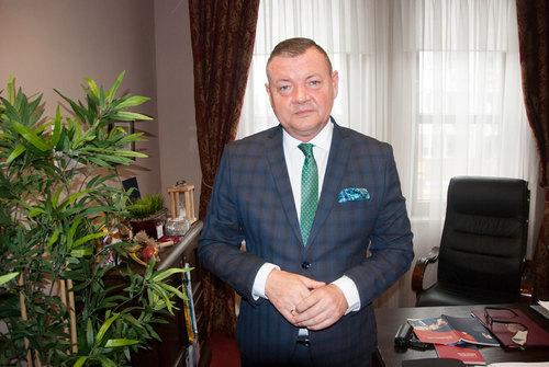 Starostwo Powiatowe we Wrocławiu: To była dobra kadencja