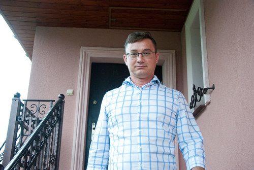 Marcin Karasiński
