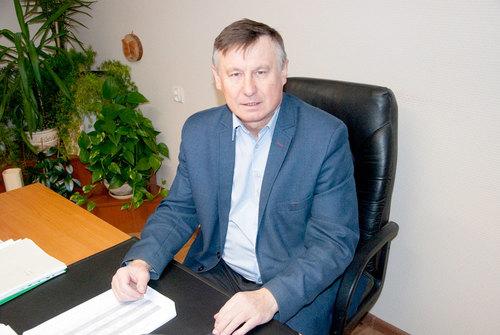 Radłów – Radlau:Po wyborach czas na pracę