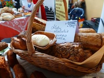 Zdrowa żywność, produkt lokalny i tradycja