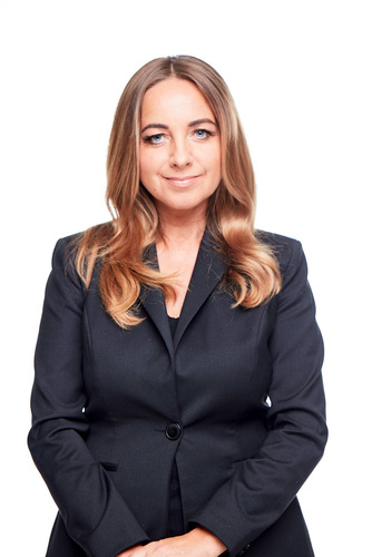 Małgorzata Matusiak, starosta trzebnicki