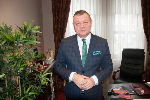 Starostwo Powiatowe we Wrocławiu: Zamiast spowolnienia jest dynamika