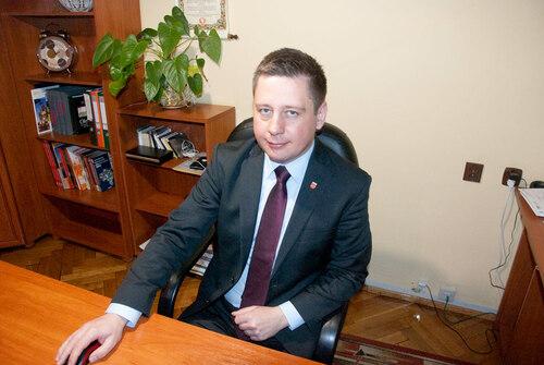 burmistrz Sawicki