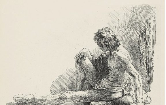 Dni Rembrandta w Ossolineum