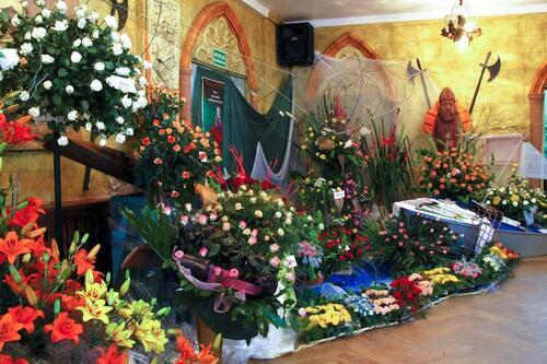 Gmina Otmuchów: Znów rozkwitną kwiaty…
