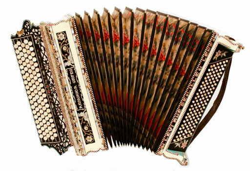 Pierwsze skrzypce grają… akordeony
