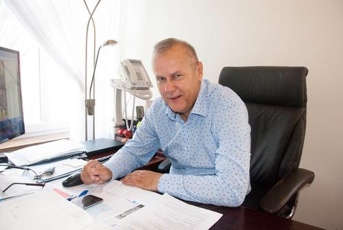 Jerzy Ulbin