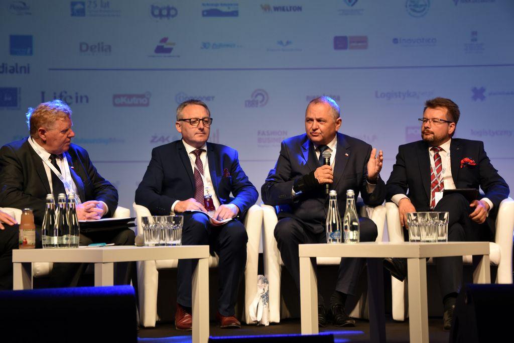 XII Europejskie Forum Gospodarcze