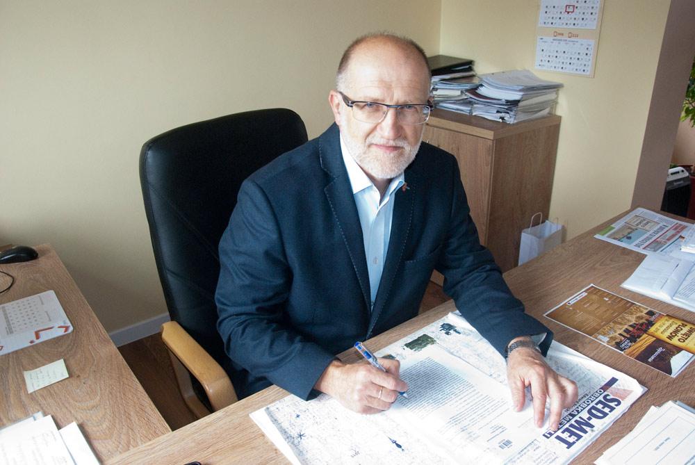 Starostwo Powiatowe w Oławie: Dobre ziemie do życia