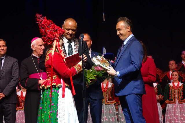 Bardzkie honory dla obywatela z Koszęcina
