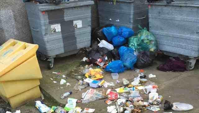 Rynek odpadów pod kontrolą