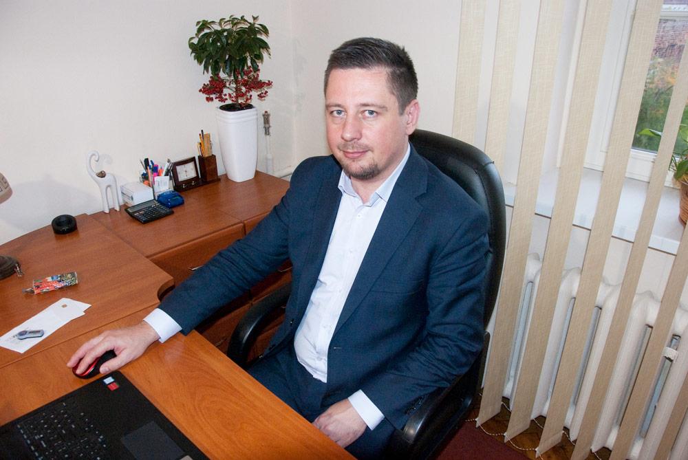Piotr Sawicki, Bierutów