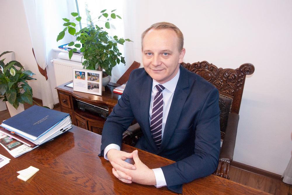 Kąty Wrocławskie: Przed nami dynamiczny rok