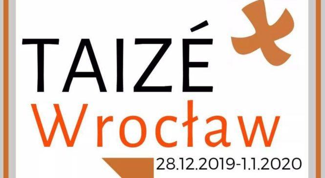 Taizé znowu w Polsce