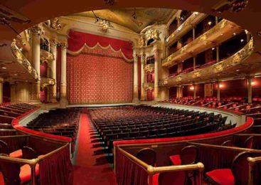 Tajemnice opery. Libretto