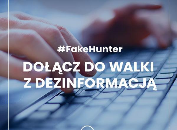 Projekt #FakeHunter