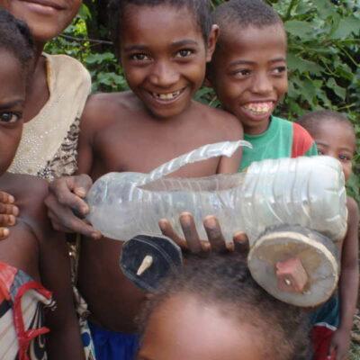 Miłość, Misjonarze, Madagaskar