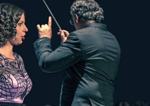 Gwiazdy opery i warsztaty wokalne