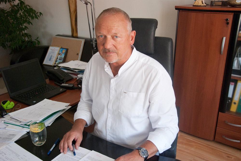 Krzysztof Żegański