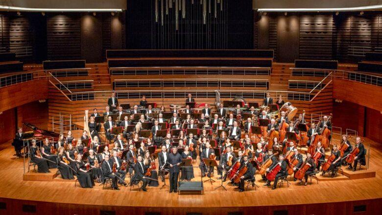 75 lat NFM Filharmonii Wrocławskiej