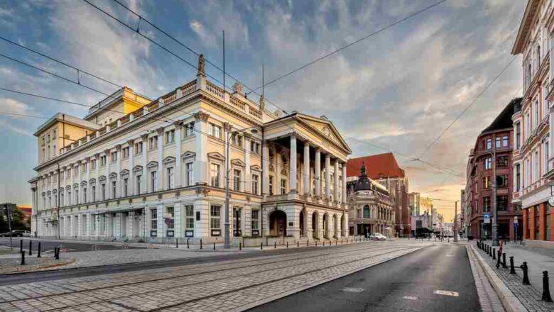 Opera Wrocławska. Nowe otwarcie