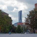 Wrocław z lekką zadyszką