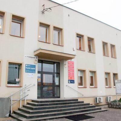 Czernica: Ta gmina nie stanęła