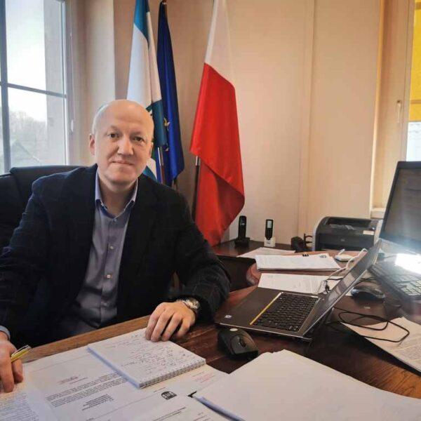 Ziębice: Hala inwestycją strategiczną