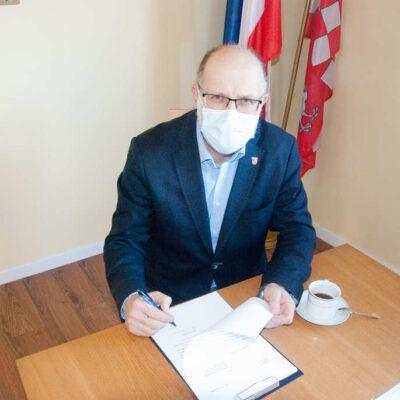 Starostwo Powiatowe w Oławie: Muszę dawać dobry przykład