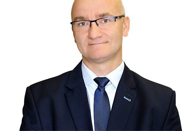 Odszedł Mariusz Fedzin – samorządowiec z krwi i kości