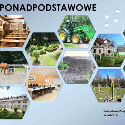 Starostwo Powiatowe we Wrocławiu: Ósmoklasiści podejmują życiowe decyzje