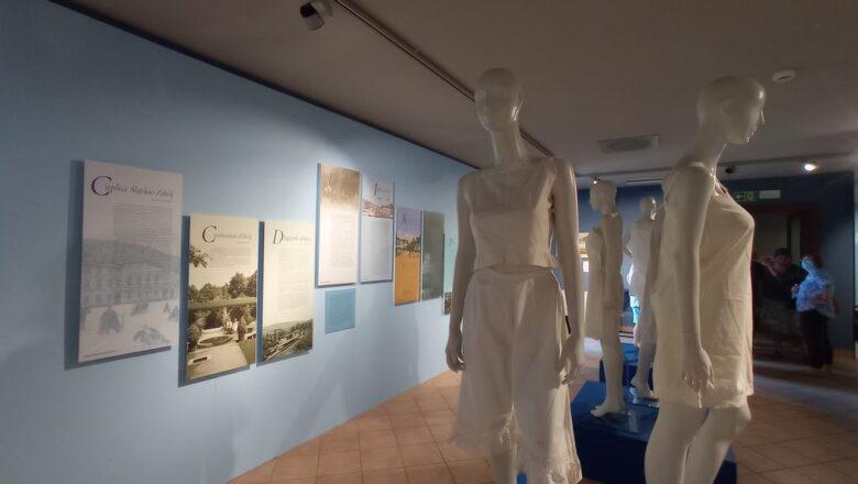 Klimatyczne wystawy