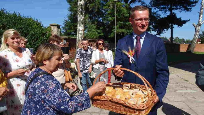 Kąty Wrocławskie: Zawsze najważniejszy jest człowiek
